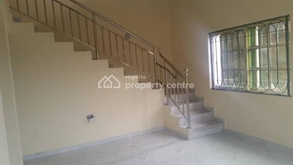 Luxury 3 Bedroom Duplex, Phase 2, Gra, Magodo, Lagos, House for Rent