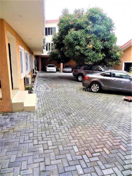 Serviced 2 Bedroom Apartment, Greenville Estate, Badore, Ajah, Lagos, Flat for Rent