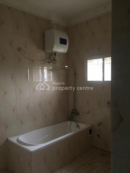 Luxury Two Bedroom Flat, Citec Estate Nbora District, Mbora, Abuja, Flat for Rent