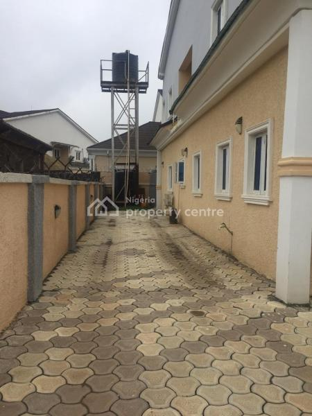 Clean and Spacious One Bedroom Flat, Aco Estate, Life Camp, Gwarinpa, Abuja, Mini Flat for Rent
