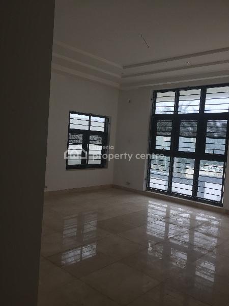 Luxury 4 Bedroom Duplex, Off Adetokunbo Ademola Crescent, Wuse 2, Abuja, Terraced Duplex for Sale