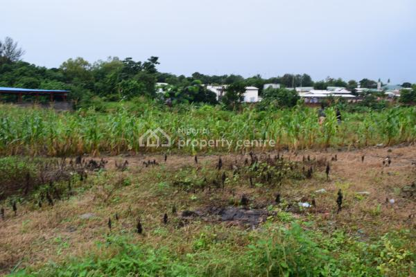 8731sqm Hotel Land, Life Camp, Gwarinpa, Abuja, Commercial Land for Sale