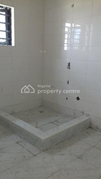 Brand New 3 Bedroom Terrace Duplex, Ikota Villa Estate, Lekki, Lagos, Terraced Duplex for Sale