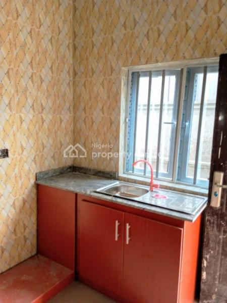 New Built 2 Bedroom Flats All Rooms En Suite, Aptech Estate, Sangotedo, Ajah, Lagos, House for Rent