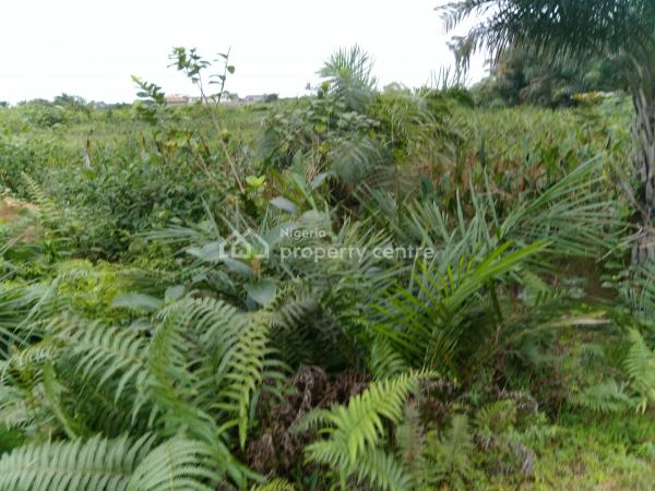 1 Acre of Land, Eleko, Ibeju Lekki, Lagos, Mixed-use Land for Sale