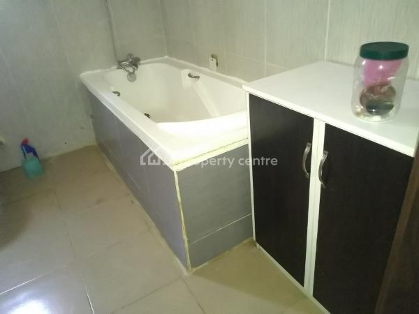 Serviced 3 Bedrooms Semi-detached Bungalow, South Pointe Estate, Lafiaji, Lekki, Lagos, Semi-detached Bungalow for Sale