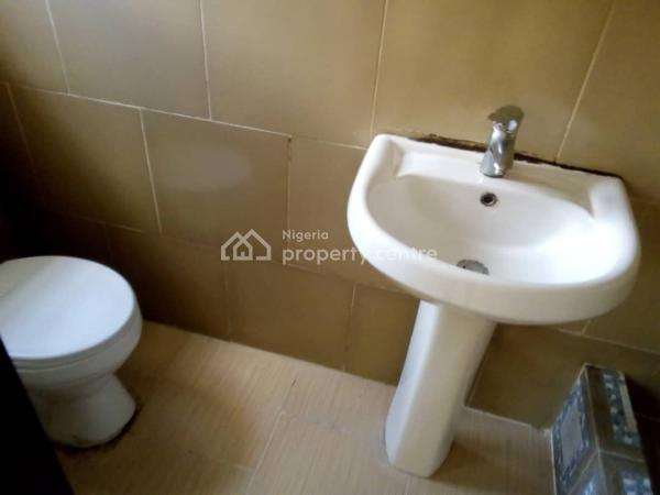 Fully Serviced 4 Bedroom Terrace Bungalow, Orchid Hotel Road, By Chevron Toll Gate, Lekki, Lagos, Terraced Bungalow for Rent