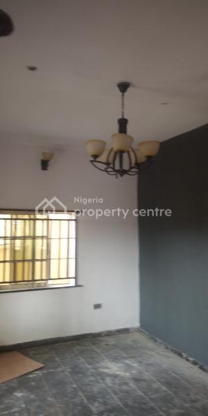 Newly Built Mini Flat, Evergreen Estate, Aboru, Alimosho, Lagos, Mini Flat for Rent