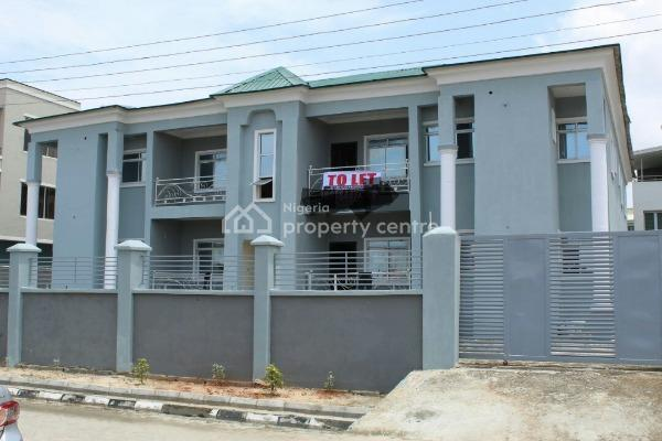 Luxury 3 Bedroom Flats All Rooms Ensuite, Richmond Gate Estate, Ikate Elegushi, Lekki, Lagos, House for Rent