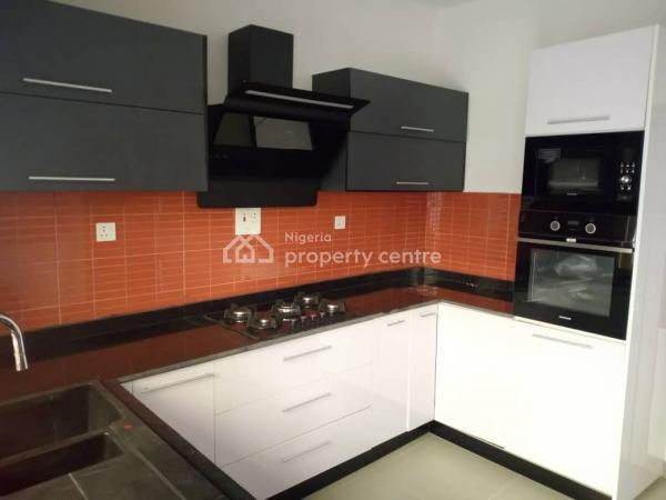 Brand New 4 Bedroom Semi-detached Duplex, Osapa Estate, Osapa, Lekki, Lagos, Terraced Duplex for Rent