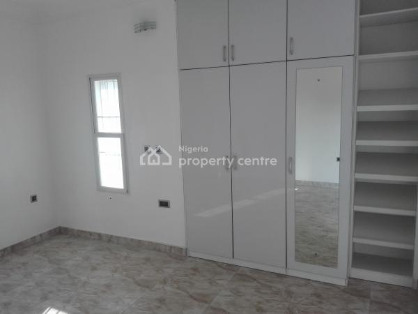 Brand New 4 Bedroom Detached Duplex, Palm View Estate, Lekki, Ado, Ajah, Lagos, Detached Duplex for Rent