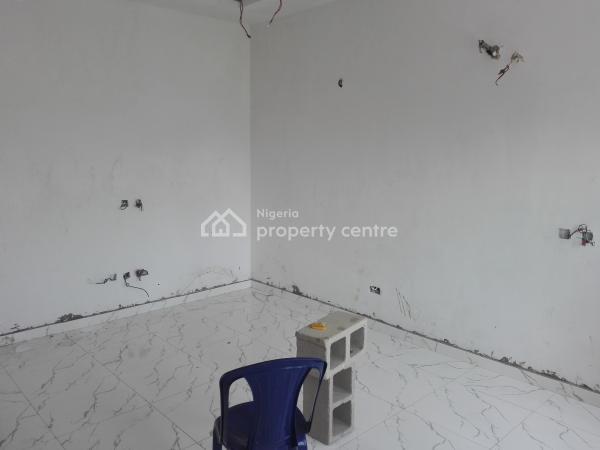 Lovely Ocean View 4 Bedroom Semi-detached Duplex, Lekki, Ado, Ajah, Lagos, Semi-detached Duplex for Sale