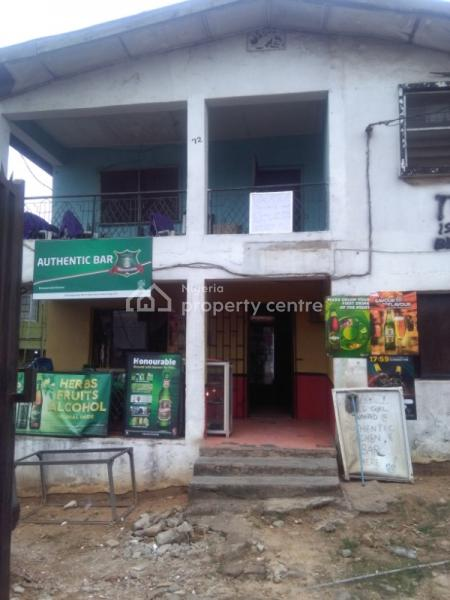 Building, Demurin Street, Alapere, Ketu, Lagos, Block of Flats for Sale