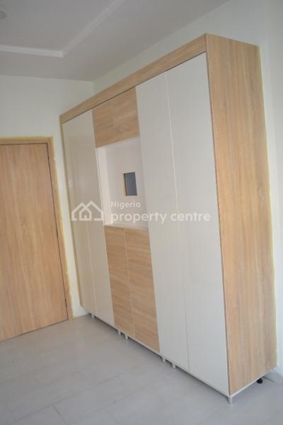 Luxury 4 Bedroom Duplex, Lekki, Lagos, Semi-detached Duplex for Sale