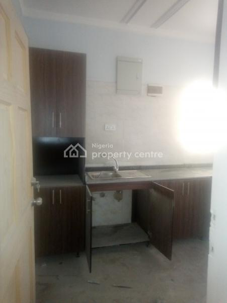 Very Clean and Spacious 1 Bedroom Flat, Zone 3, Wuse, Abuja, Mini Flat for Rent