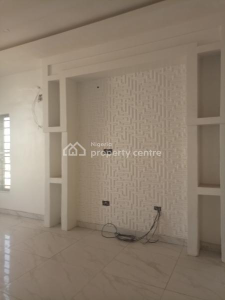 Luxury 5 Bedroom Fully Detached, Megamound, Ikota Villa Estate, Lekki, Lagos, Detached Duplex for Sale