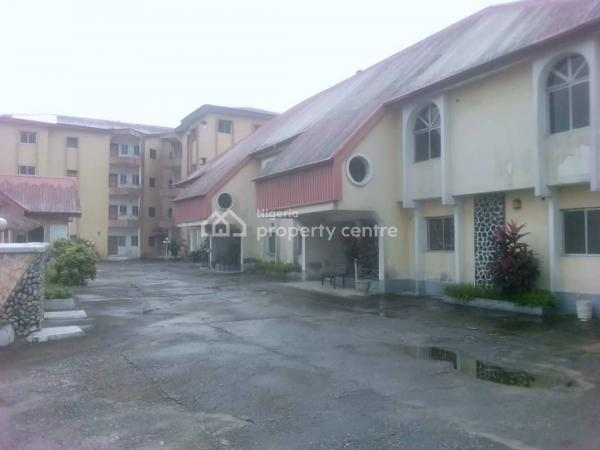 Block of Flat, Gra Phase 2, Port Harcourt, Rivers, Block of Flats for Sale
