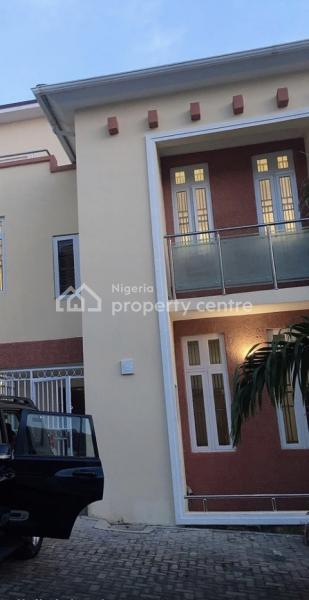 Brand New 5 Bedroom Luxury Duplex, Guzape District, Abuja, Terraced Duplex for Rent