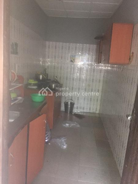 1 Room Self Contained, Ogombo, Ajah, Lagos, House for Rent