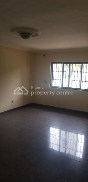 Spacious 4 Bedroom Semi Detached Duplex with  a Room Bq, Adebayo Street, Gbagada Phase 2, Gbagada, Lagos, Semi-detached Duplex for Sale