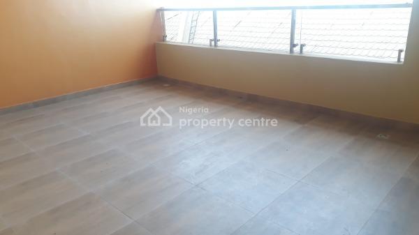 Brand New Spacious 4 Bedroom Semi Detached Duplex, Lekki Phase 1, Lekki, Lagos, Semi-detached Duplex for Rent
