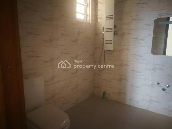 Lovely 4 Bedroom Semi Detached House, Chevron Alternative Route, Chevy View Estate, Lekki, Lagos, Semi-detached Duplex for Sale