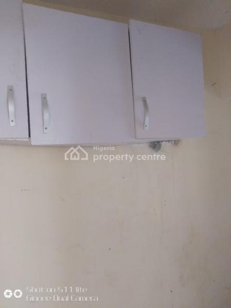 Decent 2 Bedroom Close to The Road, Off Ado Roaf, Ado, Ajah, Lagos, Flat for Rent
