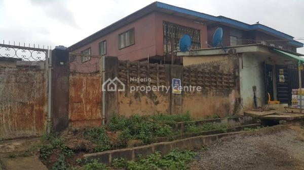 700sqm Residential Land for Sale, Ogooluwa Close Grammar Schoool, Omole Phase 1, Ikeja, Lagos, Residential Land for Sale