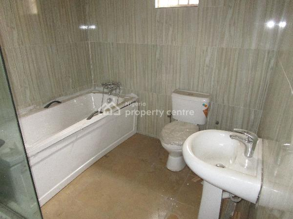 5 Bedroom Semi-detached Duplex with 1 Room Boys Quarter, Palace Road, Oniru, Victoria Island (vi), Lagos, Semi-detached Duplex for Sale