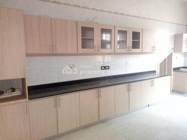 Luxury  5 Bedroom Duplex, Maitama, Maitama District, Abuja, Detached Duplex for Sale