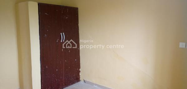 3 Bedroom Shared Apartment, Bakery Bus Stop, Badore, Ajah, Lagos, Flat for Rent