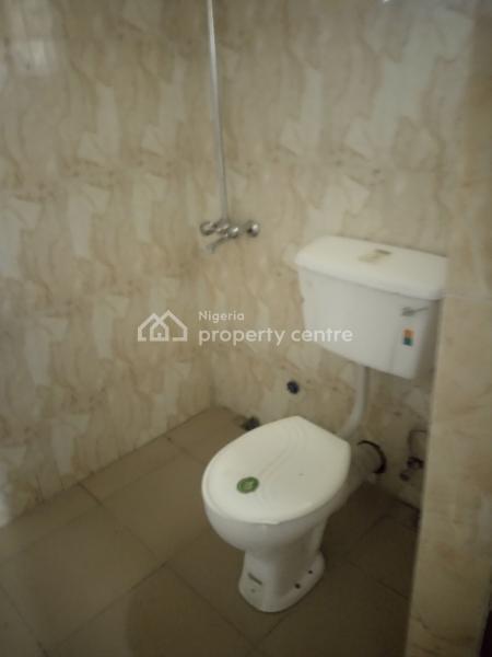 Specially Built 2 Bedroom Bungalow on a Full Plot, Lekki Epe Express Way, Igbo Efon, Lekki, Lagos, Detached Bungalow for Rent