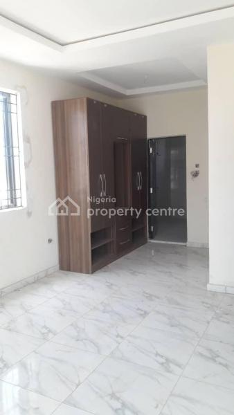 Beautifully Finished 3 Bedroom Terrace Duplex with Bq and Well Ensuite, Orchid Road Axis, 2nd Toll Gate, at Chevron, Lekki Phase 2, Lekki, Lagos, Terraced Duplex for Sale