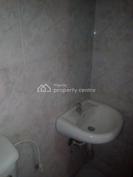 Clean 1 Bedroom Flat, Zone 6, Wuse, Abuja, Mini Flat for Rent