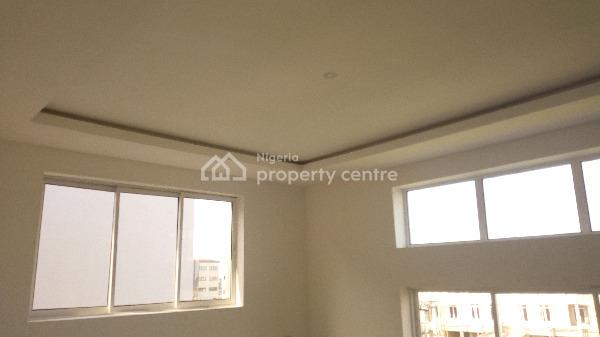 Contemporal Property with Pool, Gym, 24hrs Light, Lekki Phase 1, Lekki, Lagos, Detached Duplex for Sale