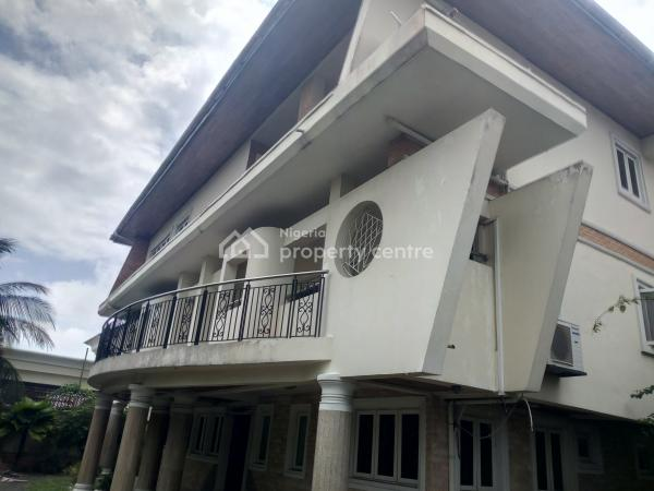9 Bedroom Detached House, Banana Island, Ikoyi, Lagos, Detached Duplex for Rent