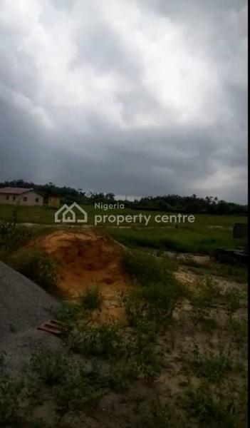 Zion Court, Eluju, Ibeju Lekki, Lagos, Mixed-use Land for Sale