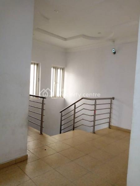 4 Bedrooms, Agungi, Lekki, Lagos, Semi-detached Duplex for Rent
