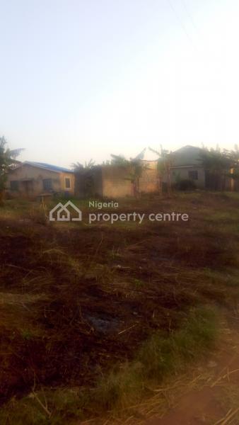 Full Plot of Land, a.i.t Alagbado, Ijaiye, Lagos, Residential Land for Sale