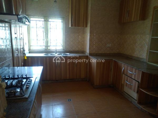 Sharp 3 Bedroom Flat, Idado, Lekki, Lagos, Flat for Rent