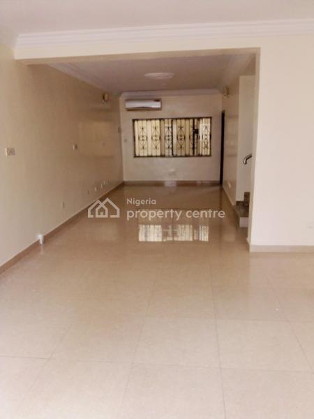 Well Finished  Executive 3 Bedroom Terraces. (four Units), 12, Omorinre Johnson Street, Lekki Phase 1, Lekki, Lagos, Terraced Duplex for Rent