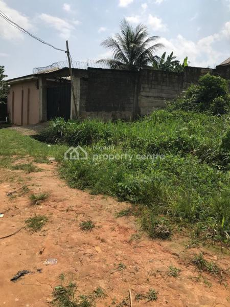 Open Land, Umuuchichi Rail-axis, Aba, Abia, Residential Land for Sale