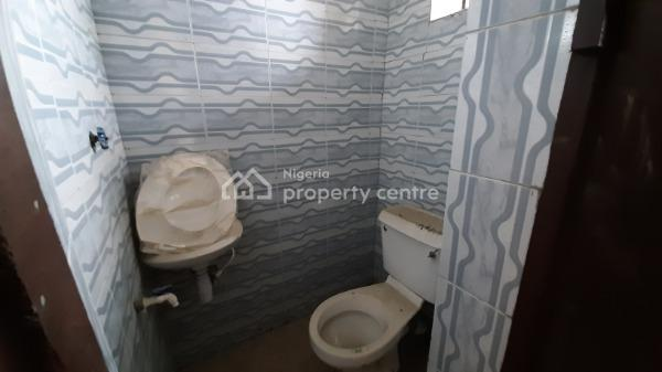 2 Bedroom Flat En Suite - Upstairs, Idado, Lekki, Lagos, Flat for Rent