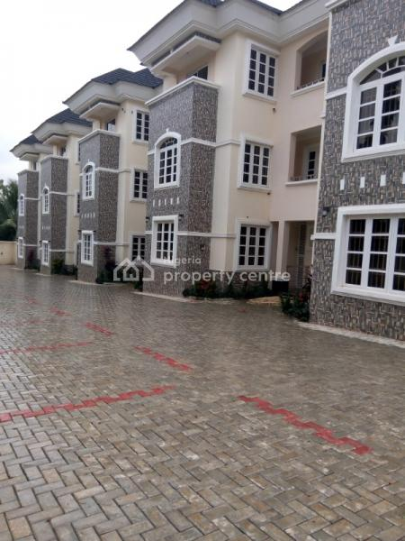 Newly Built and Well Finished 5 Bedroom Terraced Duplex with a Room Bq,fitted Kitchen, Swimming Pool, Off Adetokumbo Ademola Crescent, Wuse 2, Abuja, Terraced Duplex for Rent