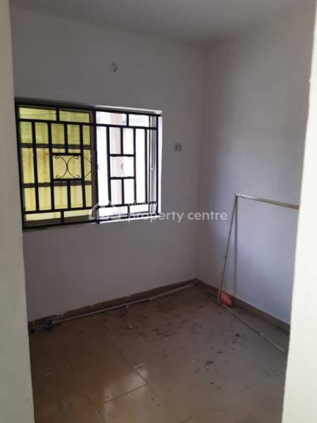 Executive 2 Bedroom Flat, Divine Homes Estates, Thomas Estate, Ajah, Lagos, Terraced Bungalow for Rent