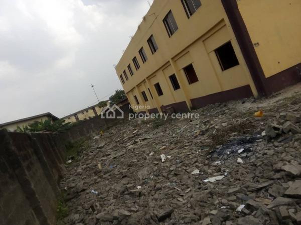 Registered School, Boys Town, Ipaja, Lagos, School for Sale