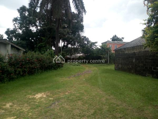 Well Located 10 Plots of  Residential Dry Land, Nkpogu/ Nlng Link Road, Port Harcourt, Rivers, Residential Land for Sale