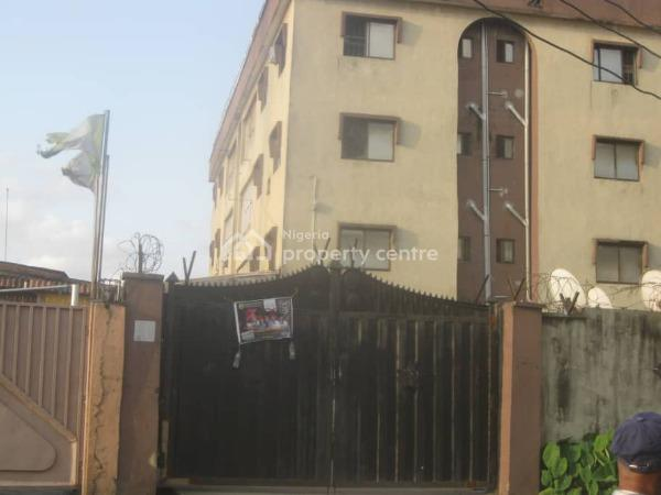 Fantastic 7 Units of 3 Bedroom Flat, Aguda, Surulere, Lagos, Block of Flats for Sale