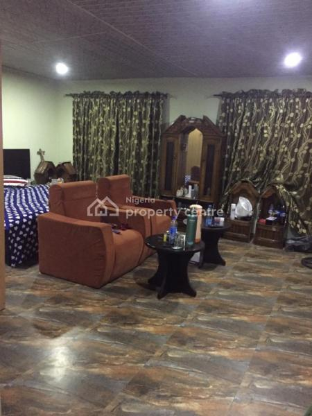 Lovely 5 Bedroom Semi Detached Duplex with 2nos of Self-contained Apartment Up and Down, Off Agbonyin Avenue, Surulere, Lagos, Semi-detached Duplex for Sale