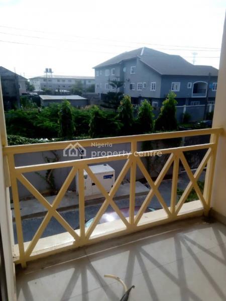 Very Clean 4 Bedroom Duplex, Lekki Phase 1, Lekki, Lagos, Detached Duplex for Rent